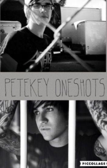 Petekey Oneshots