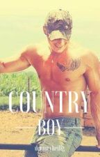 The Country Boy by delaneyheilig