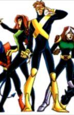 X-MEN: A ameaça by liv_santoss