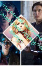 The Mortal Instruments         Alec//Alex//Jace//Clary//Simon, Story!                         City Óf Bones by Love_Innocent_Lives