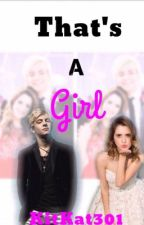 That's a Girl...   Raura   by KitKat301
