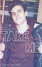 take me » jack gilinsky by ghettogilinsky