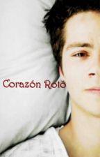 Corazón Rotó - Sterek (PAUSADA) #SterekAwards by Jorsh_Hale