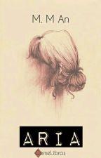 Aria. by EatABook