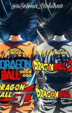 letra de canciones de dragon ball z by 6Selena_uchiha9