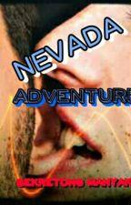 NEVADA ADVENTURE by SManyakis01