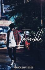 invisible • idr by brrokenpieces