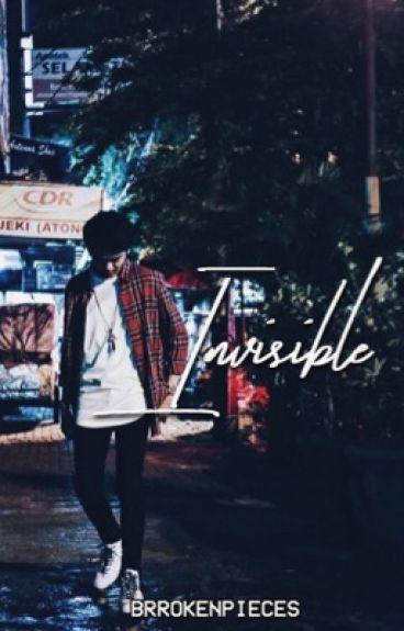 invisible • idr