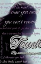TOUCH by Anastasyachacha