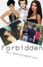 Forbidden (Harry Styles) [ON HOLD] by braidingharrys