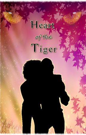 Heart of the Tiger by Hathor422