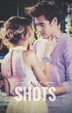 One-Shots ♥ JorTinis, Leonettas y Lodobianis © by FreakShadow
