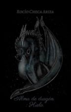Alma de dragón:Hielo. (Acabada) by Rocichar