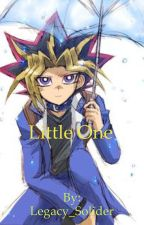 Little One (a Yu-Gi-Oh fanfic) by Legacy_Soldier