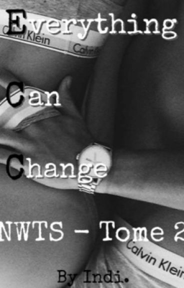 Tome 2 - Everything Can Change