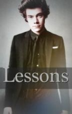 Lessons |Harry Styles fanfic| Polish Translation by goldenbarbs