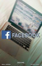 Facebook→ [N.H.] ✔ by Dee1ME
