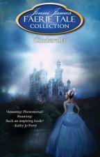 Cinderella by JenniJames