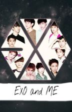 EXO and Me by KendallKristenK