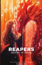 Reapers - Master of Souls (Reapers Chronicles Book III) by Tsubame