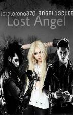 Lost Angel[ Andy Biersack fan-fiction] (pauza,in curs de editare) by lorelorena370