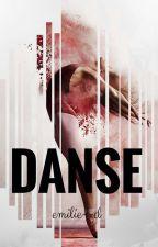 Danse (arrêt) by emilie--d
