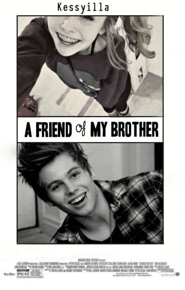 A friend of my brother || l.h