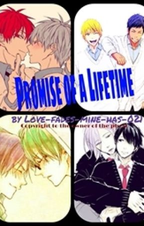 Promise of a Lifetime [BoyxBoy] by LFMH021
