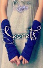 Secrets by jellyelliee