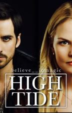 High Tide (Captain Swan) by believe__inmagic