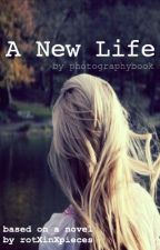 A New Life by photographybook