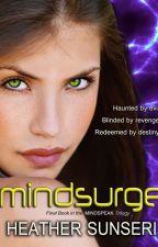 Mindsurge (The Mindspeak Series, Book 3) by HeatherSunseri