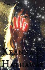 Xeanna Hathaway by Nikris15