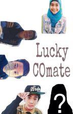 Lucky COmate by thalxxx