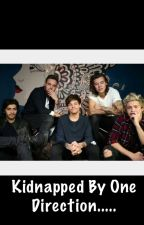 Kidnapped by one direction!! by the19751D