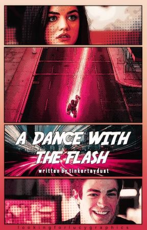 A Dance With The Flash ▸ Barry Allen [1] by tinkertaydust