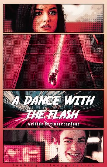 A Dance With The Flash ▸ Barry Allen [1]