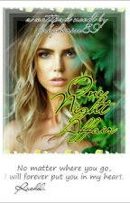 One Night Affair by babyhariss89