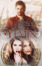 YEMİN by budunella