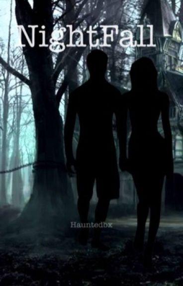 Nightfall (Harry Styles Fanfiction)