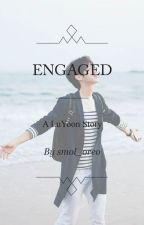 EXO-Engaged to Luhan by HannahWYQ