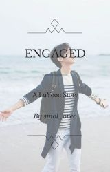Engaged | LuYoon by smol_oreo