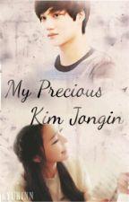 My Precious Kim Jongin by kyurinn
