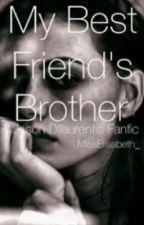 My best friend's brother (Jason Dilaurentis fanfic) by MissElisabeth_