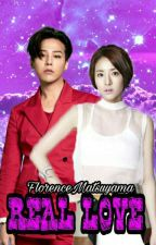 Real Love [Book2] by FlorenceMatsuyama