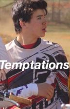 temptations/hayes grier by 000itsmagic