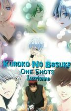 [BOOK 1] Kuroko No Basket (Reader Inserts) by Luxrionne