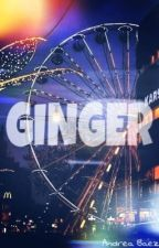 Ginger by AndreaBaez9