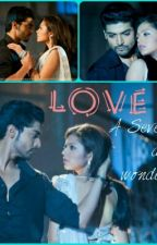 Love - A Seven Day Wonder by bake-n-book