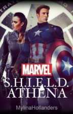 S.H.I.E.L.D. Athéna [1] (EN CORRECTION) by MylinaHollanders